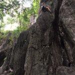 Foto de Chiang Mai Rock Climbing Adventures
