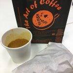 ภาพถ่ายของ The Art Of Coffee