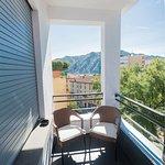 Hotel Besso Lugano Foto