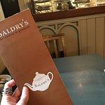 Photo of Baldry's Tea Room