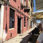 Osteria Al Bacco Foto