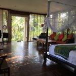 Potret Chapung SeBali Resort and Spa