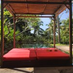Photo de Chapung SeBali Resort and Spa
