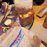 Foto de Burger Fuel