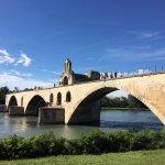 Pont Saint Bénézet