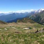 Photo of Passo Giau