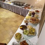 Restaurant Alef Alef Foto
