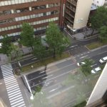 Foto di Cross Hotel Osaka