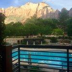 Foto de Desert Pearl Inn