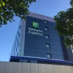 Photo de Holiday Inn Express - Aberdeen Exhibition