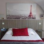 Foto de Avia Saphir Montparnasse Hotel