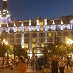 Foto de ME Madrid Reina Victoria