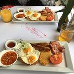 Photo de The Grampians Motel & The Views Restaurant