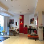 Photo de Hotel Acadia - Astotel