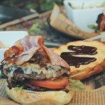 Johannesburg Burger - 10€ Every Monday to Wednesday 14:00-22:00