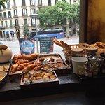 Foto di Renaissance Barcelona Hotel
