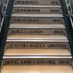 Foto van Hotel Amira Istanbul