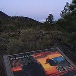 Photo of Sunset Crater Volcano National Monument