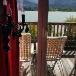 Photo de Hotel Cortisen am See