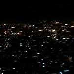 Jaipur Panorama during evening from Nahargarh