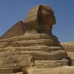 Giza - Sphinx