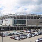 Photo of Paul Brown Stadium