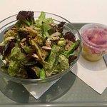Très bonne salade, fraîche et légère !