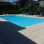 Foto de Deltour Millau City Hotel