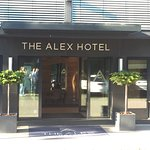 Photo of The Alex Hotel