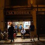 Foto de Sa Bodega