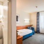 Hotel Am Moosfeld Foto