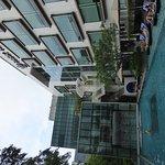 Park Regis Singapore Foto