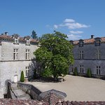 COUR INETRIEURE