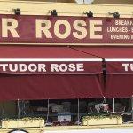 Tudor Rose Foto