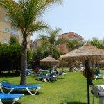 Hotel Monarque Fuengirola Park Foto