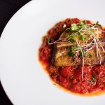 BRICK OVEN ROASTED GULF GROUPER