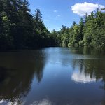 Front Lake