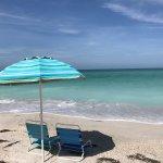 Photo de Seaside Beach Resort