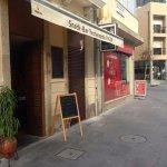 Fotografia de Restaurante Rigor