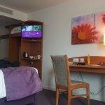 Foto de Premier Inn Weston-Super-Mare (Seafront) Hotel