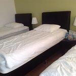 Photo de Airport Hotel Aurora Star