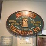 John & Molly's