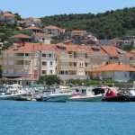 Photo de Hotel Trogir Palace