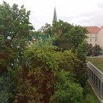 Foto di Abba Berlin Hotel