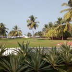 Foto de Holiday Inn Resort Goa