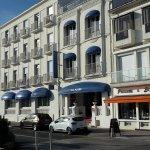 Photo de Le Grand Hotel de la Plage - Royan