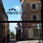 boutique Evian