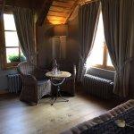 Foto di Auberge de la Source - Hotel de Charme