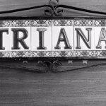 Triana tú restaurante Andaluz en Madrid.