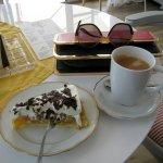 Cafe Blau & Pension